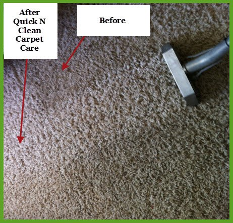 Carpet Cleaner Rancho Santa Margarita