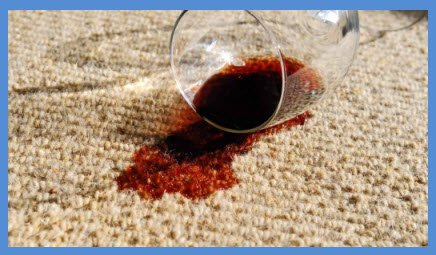Red Stain Removal Company Mission Viejo